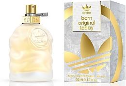 Парфюмерия и Козметика Adidas Born Original Today For Her - Тоалетна вода