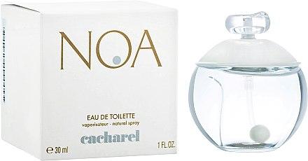 Cacharel Noa - Тоалетна вода — снимка N2