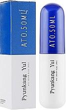 Парфюмерия и Козметика Успокояващ и хидратиращ крем за чувствителна кожа - Pyunkang Yul Ato Cream Blue Label