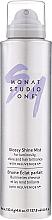 Парфюмерия и Козметика Мист за блясък на косата - Monat Studio One Glossy Shine Mist