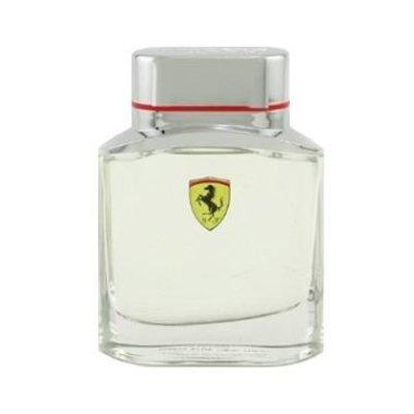 Ferrari Scuderia - Лосион след бръснене — снимка N2