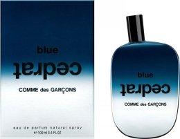 Парфюми, Парфюмерия, козметика Comme des Garcons Blue Cedrat - Парфюмна вода