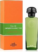 Парфюмерия и Козметика Hermes Eau de Pamplemousse Rose - Одеколони