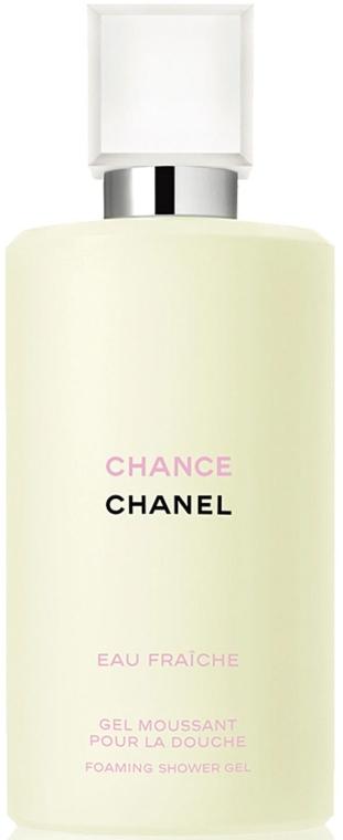 Chanel Chance Eau Fraiche - Душ гел — снимка N1