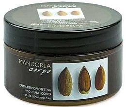 Парфюми, Парфюмерия, козметика Защитен крем за лице, ръце и тяло - Phytorelax Almond Protective Face Hands Body Cream