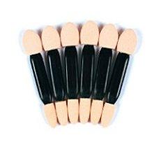 Парфюми, Парфюмерия, козметика Комплект апликатори за нанасяне на сенки, 6 бр. 35159 - Top Choice