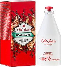 Парфюми, Парфюмерия, козметика Лосион след бръснене - Old Spice Bearglove After Shave Lotion