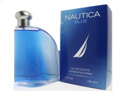 Парфюмерия и Козметика Nautica Blue - Тоалетна вода
