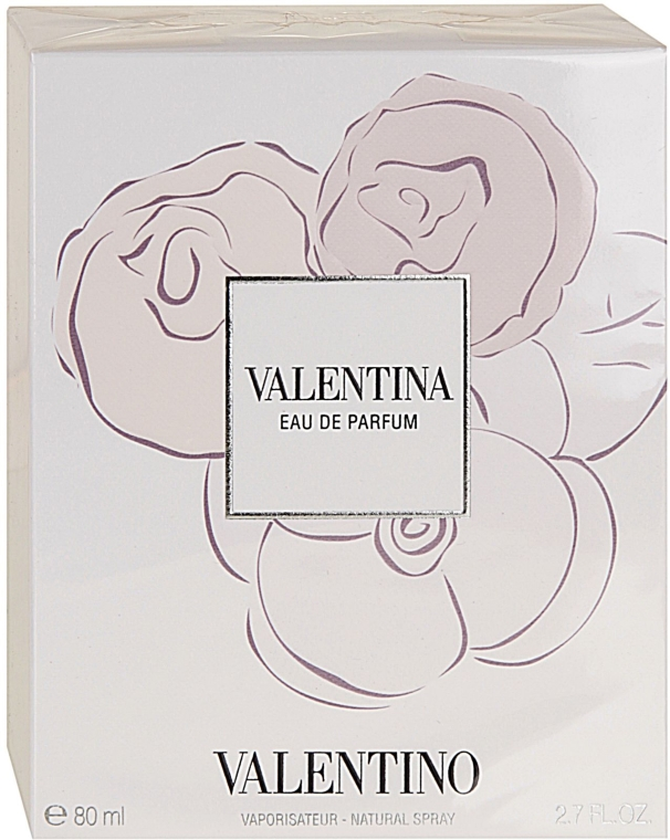 Valentino Valentina - Парфюмна вода — снимка N1