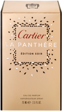 Cartier La Panthere Edition Soir - Парфюмна вода — снимка N3