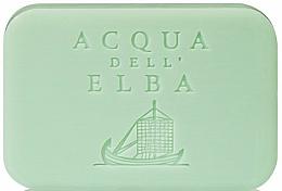 Парфюмерия и Козметика Acqua Dell Elba Blu Idratante - Парфюмен сапун