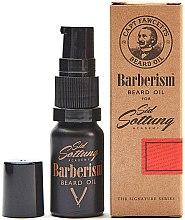 Парфюми, Парфюмерия, козметика Масло за брада - Captain Fawcett Barberism Sid Sottung Beard Oil