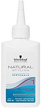 Парфюмерия и Козметика Двуфазен лосион за перманентно къдрене - Schwarzkopf Professional Natural Styling Curl & Care 1