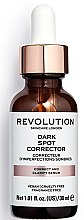 Парфюмерия и Козметика Коректор против пигментни петна - Revolution Skincare Dark Spot Corrector