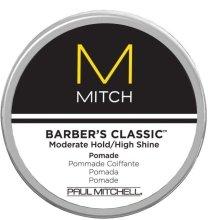 Парфюмерия и Козметика Продукт за блясък на косата със слаба фиксация - Paul Mitchell Mitch Barber's Classic