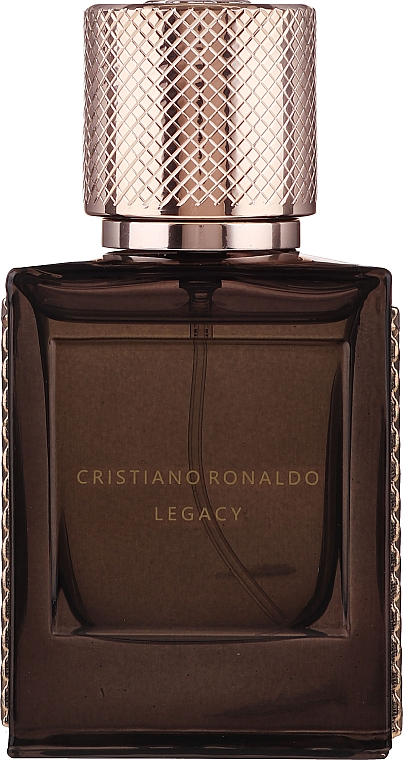 Cristiano Ronaldo Legacy - Комплект (edt/30ml + sh/gel/150ml) — снимка N2