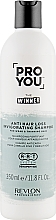 Парфюмерия и Козметика Шампоан против косопад - Revlon Professional Pro You The Winner Anti-Hair Loss Invigorating Shampoo