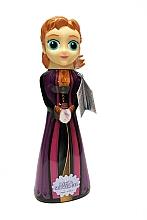 "Парфюмерия и Козметика Душ гел-пяна за вана ""Frozen Anna"" - Disney Frozen Anna II Bath ans Shower Gel"
