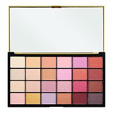 Парфюми, Парфюмерия, козметика Палитра сенки за очи - Makeup Revolution Life on the Dance Floor Eyeshadow Palette