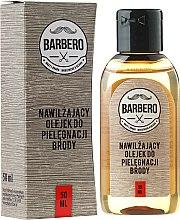 Парфюмерия и Козметика Овлажняващо масло за брада - Barbero Beard Care Moisturizing Oil