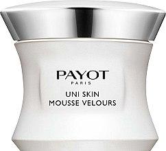 Парфюми, Парфюмерия, козметика Изравняващ крем-мус за лице - Payot Uni Skin Mousse Velours