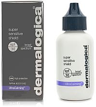 Парфюми, Парфюмерия, козметика Дневен крем за чувствителна кожа - Dermalogica Super Sensitive Shield SPF30