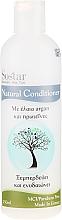 Парфюмерия и Козметика Хидратиращ балсам за коса - Sostar Focus Argan Oil & Protein Conditioner
