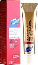 Парфюмерия и Козметика Почистващ крем за боядисана коса - Phyto Phytomillesime Cleansing Care Cream
