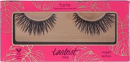 Парфюмерия и Козметика Изкуствени мигли - Tarte Cosmetics Pro Cruelty-free Lashes
