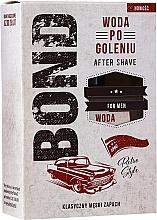 Парфюмерия и Козметика Лосион за след бръснене - Bond Retro Style After Shave Lotion