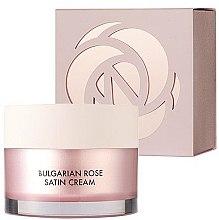 Парфюми, Парфюмерия, козметика Хидратиращ крем на основа на българска роза за лице - Heimish Bulgarian Rose Satin Cream