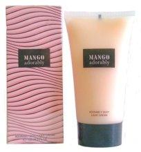 Парфюмерия и Козметика Mango Adorably - Крем за тяло