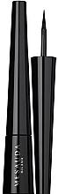 Парфюмерия и Козметика Очна линия - Mesauda Milano Dip Liner Shiny