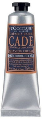 """Крем за бръснене """"Хвойна"""" - L'Occitane Cade Shaving Cream Men — снимка N3"""