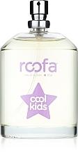 Парфюмерия и Козметика Roofa Cool Kids Khalifa - Тоалетна вода за момчета