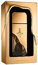 Парфюми, Парфюмерия, козметика Paco Rabanne 1 Million Collector's Edition 2017 - Тоалетна вода (тестер)