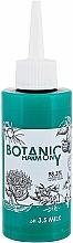 Парфюмерия и Козметика Почистваща емулсия за скалп - Stapiz Botanic Harmony pH 3.5 Milk Hair Balm