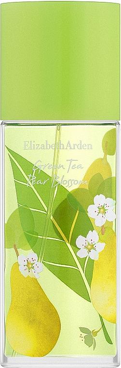 Elizabeth Arden Green Tea Pear Blossom - Тоалетна вода