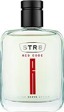 Парфюмерия и Козметика STR8 Red Code - Лосион след бръснене