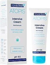 Парфюмерия и Козметика Крем за лице и тяло - Novaclear Atopis Intensive Cream