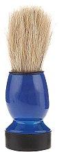 Парфюмерия и Козметика Четка за бръснене, 9572, синя - Donegal