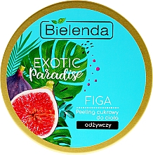 Парфюмерия и Козметика Пилинг за тяло - Bielenda Exotic Paradise Peel