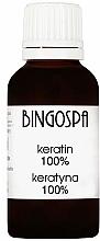 Парфюмерия и Козметика Кератин - BingoSpa Keratin 100%