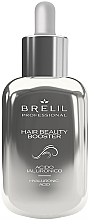 Парфюмерия и Козметика Бустер-серум за коса с хиалуронова киселина - Brelil Hair Beauty Booster