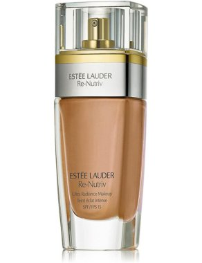 Фон дьо тен - Estee Lauder Re-Nutriv Ultra Radiance Makeup SPF 15 — снимка N1