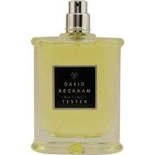 Парфюми, Парфюмерия, козметика David Beckham Instinct - Тоалетна вода (тестер без капачка)