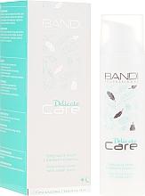 Парфюмерия и Козметика Подхранващ крем за лице с пшеничен зародиш - Bandi Professional Delicate Care Nourishing Cream