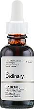 Парфюмерия и Козметика Серум за лице с манганов хлорид - The Ordinary EUK 134 0.1%