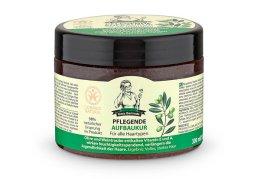 """Парфюмерия и Козметика Маска за коса """"Подхранване и възстановяване"""" - Рецептите на баба Хертруда Hair Mask"""