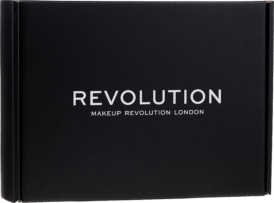 Комплект за грим - Makeup Revolution Black Box Set